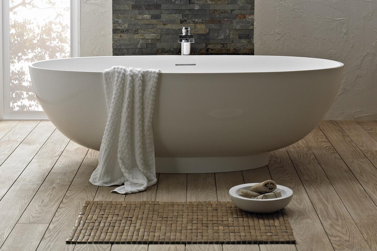 Wel of geen bad in je badkamer? - Aanbouwuitbouw.nl