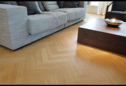 Is mijn houten vloer geschikt voor vloerverwarming? aanbouwuitbouw.nl