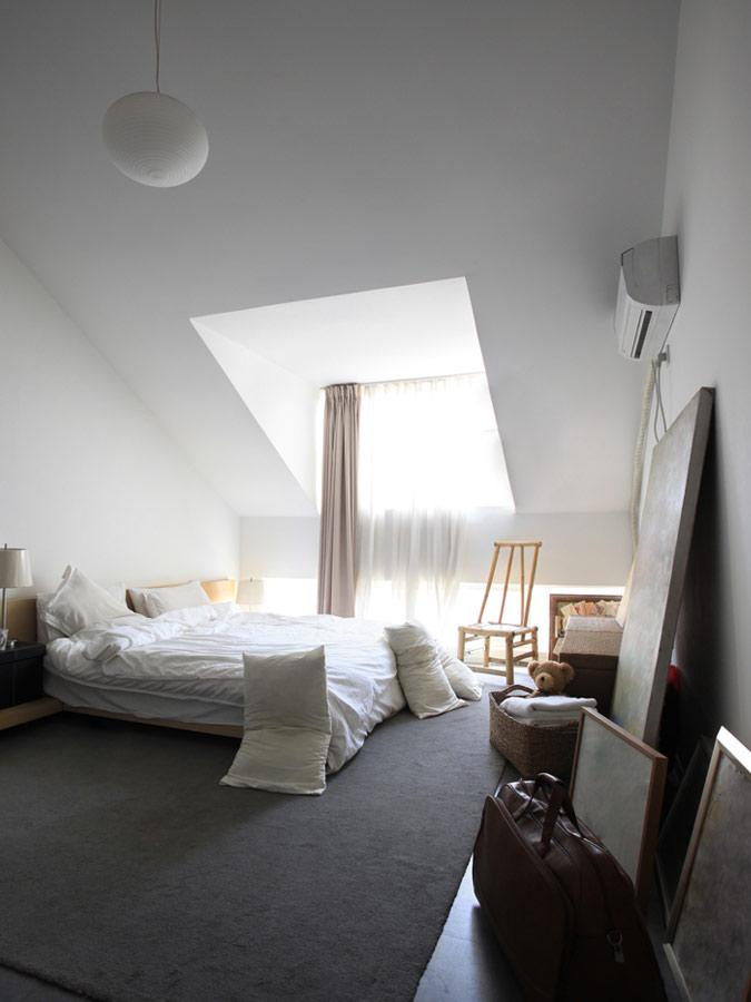 Tips voor een mooie slaapkamer op zolder - Aanbouwuitbouw.nl