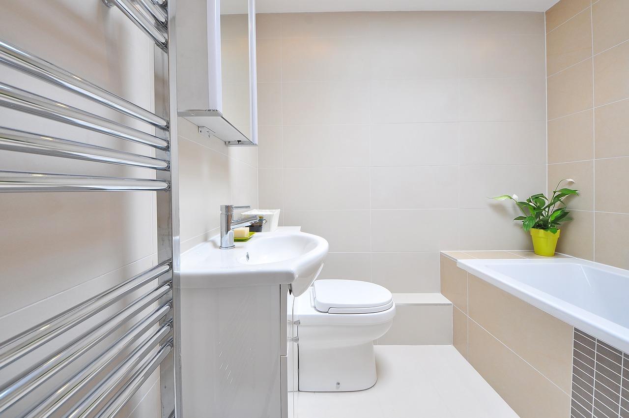 Waar moet je op letten bij het kopen van badmeubels - Aanbouwuitbouw.nl