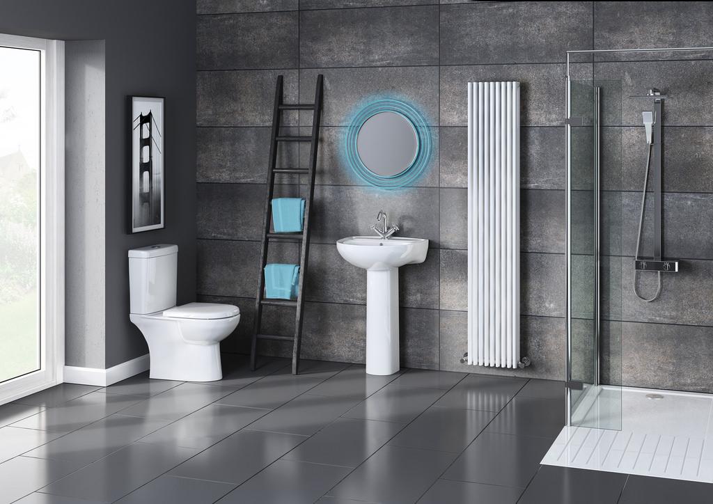 3 Tips voor een veilige badkamer
