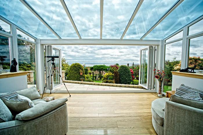 Uitbreiding Aan Huis : De ruimte in je huis uitbreiden met een aanbouw bekijk deze
