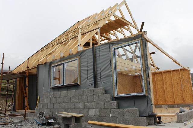 Belangrijke aandachtspunten bij het aan- of uitbouwen van uw woning