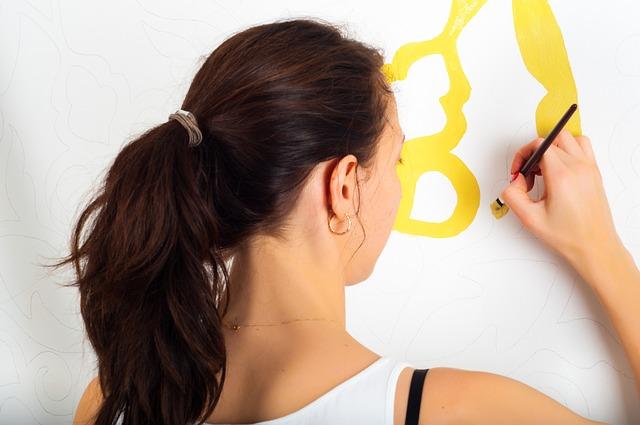 Hoe het schilderwerk van invloed kan zijn op een ruimte