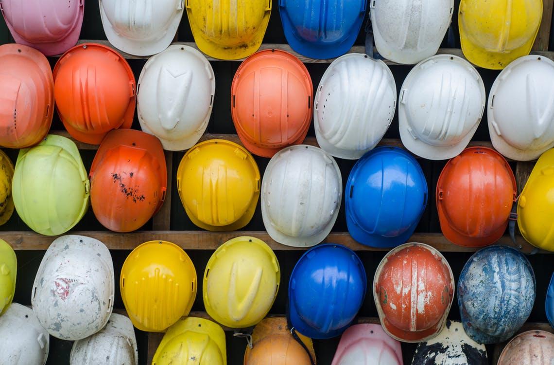 Veilige bouwplaatsen, wat is daar voor nodig?